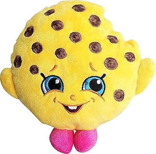 Shopkins Series 1 Kookie Cookie 8-Inch Plush