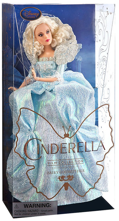 disney princess cinderella 2015 film collection fairy