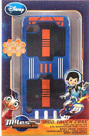 Disney Junior Miles From Tomorrowland Exclusive 2.5-Inch ...
