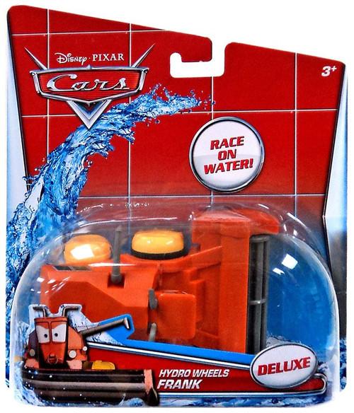 Mattel Disney Cars The World of Cars Hydro Wheels Frank P...
