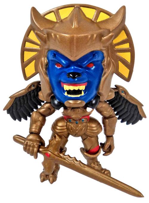 Power Rangers Mighty Morphin Series 1 Goldar 3.4-Inch Min...
