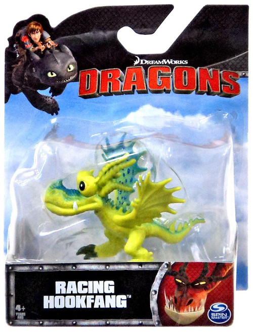 Spin Master How to Train Your Dragon Dragons Racing Hookf...