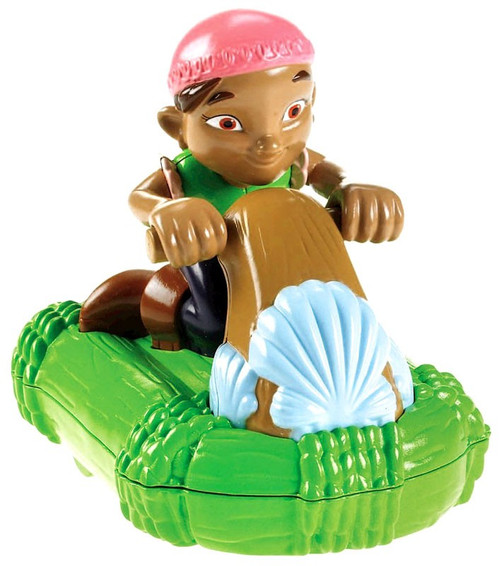 Fisher Price Disney Junior Jake and the Never Land Pirate...
