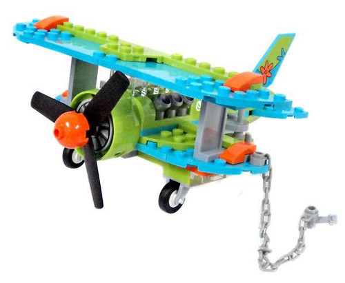 Lego Scooby Doo Mystery Airplane Loose Set [Loose]