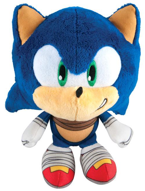 TOMY Sonic The Hedgehog Sonic Boom Sonic Super Deformed 6...