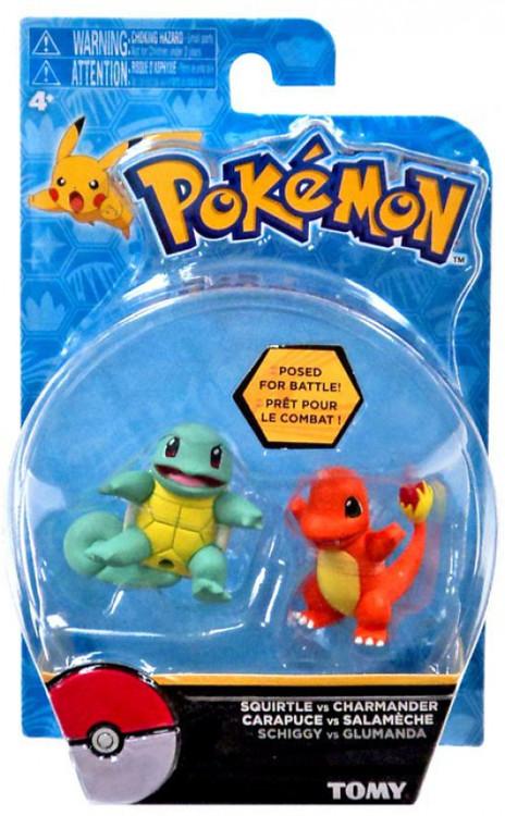 action figure pokemon tomy