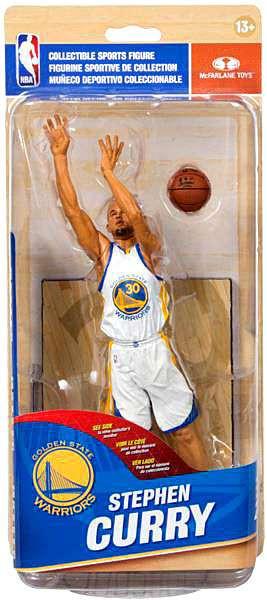 McFarlane Toys NBA Gol...