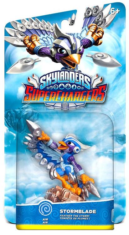 Activision Skylanders SuperChargers Stormblade Figure Pack