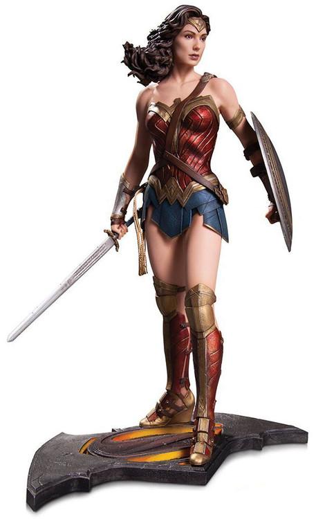 DC Batman v Superman: Dawn of Justice Wonder Woman 1/6 St...