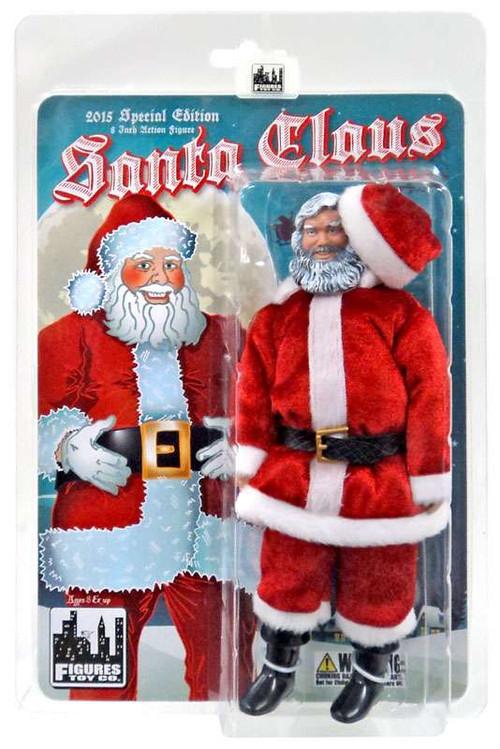 Santa Claus Toys : Santa claus action figure figures toy co