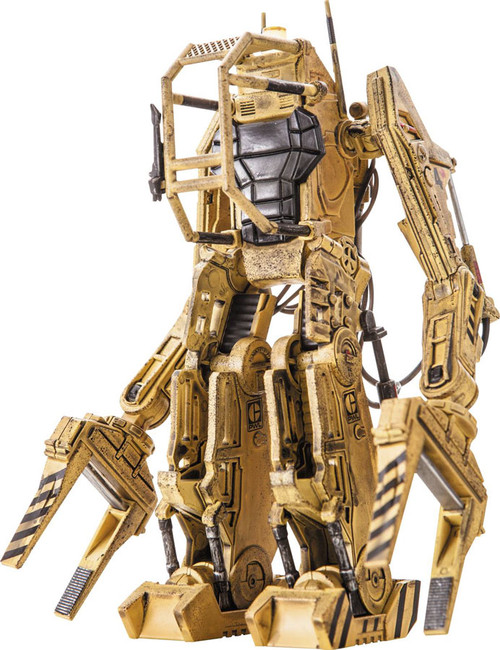 Aliens: Colonial Marines Power Loader Exclusive Action Fi...