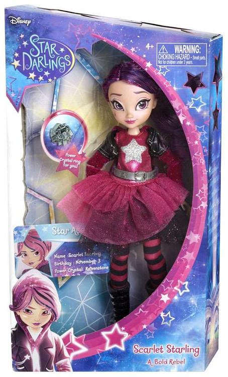 Disney Star Darlings Starland Fashion Scarlet Starling 10...