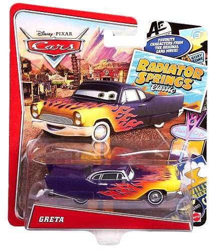 Classic Mattel Toys 73