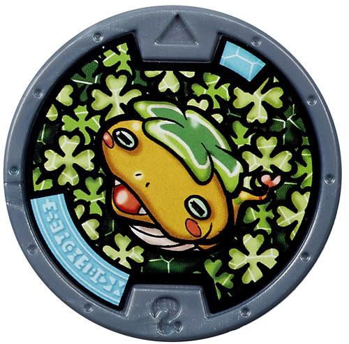 Yo kai watch series 1 noko medal loose hasbro toys toywiz for Decoration yo kai watch