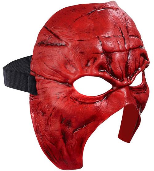 Mattel WWE Wrestling Kane Replica Mask