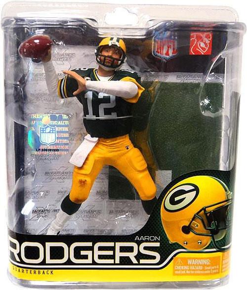McFarlane Toys NFL Green Bay Packers Sports Picks Series ...