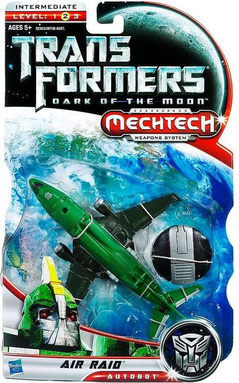 Hasbro Transformers Dark of the Moon Mechtech Air Raid De...