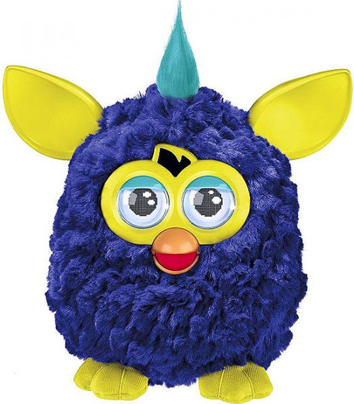 Hasbro Furby Starry Night Electronic Figure