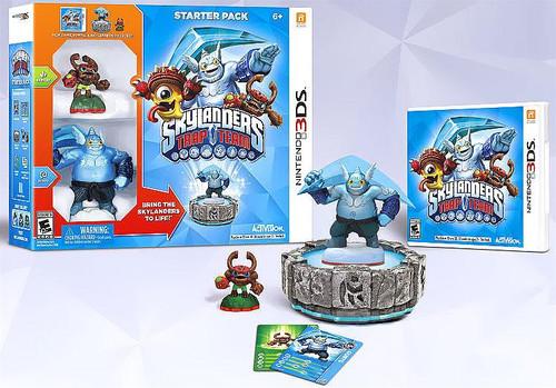 Activision Skylanders Trap Team Nintendo 3DS Starter Pack...