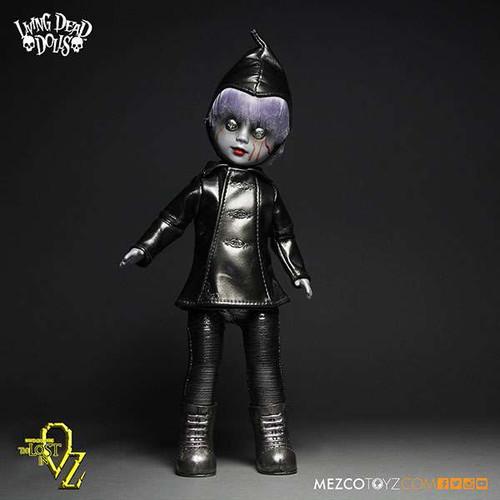 Mezco Toyz Living Dead Dolls Lost In Oz Bride of Valentin...