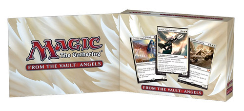 Wizards Of The Coast MtG From the Vault: Angels Boxed Set
