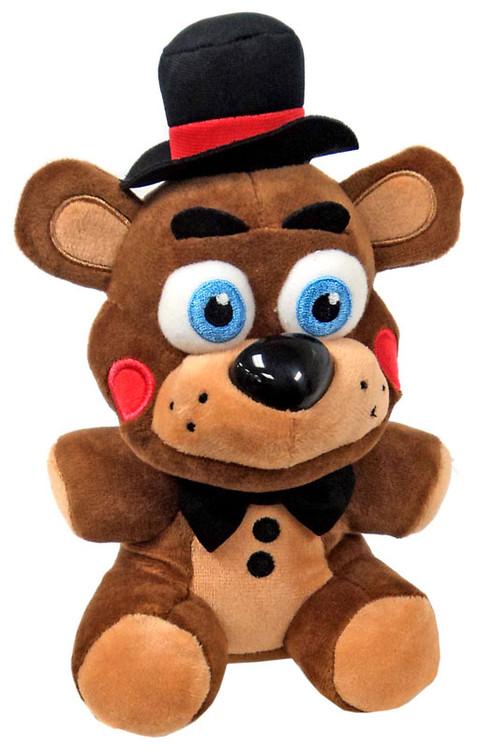 Baby Freddy Toys : Funko five nights at freddys funtime freddy exclusive
