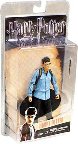 Neca The Deathly Hallows Series 2 Harry Potter Action Figure