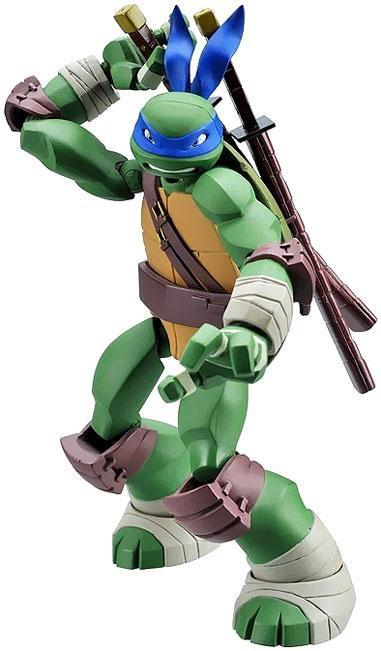 Teenage Mutant Ninja Turtles Nickelodeon Leonardo 5 Action ...Ninja Turtles Toys Nick