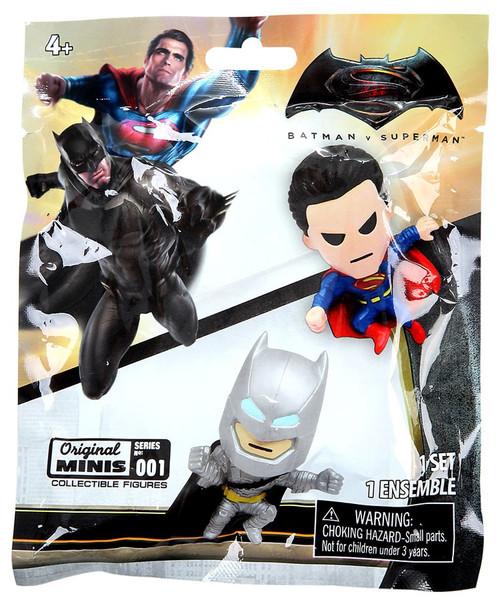 Blip Toys DC Batman v Superman: Dawn of Justice Original ...