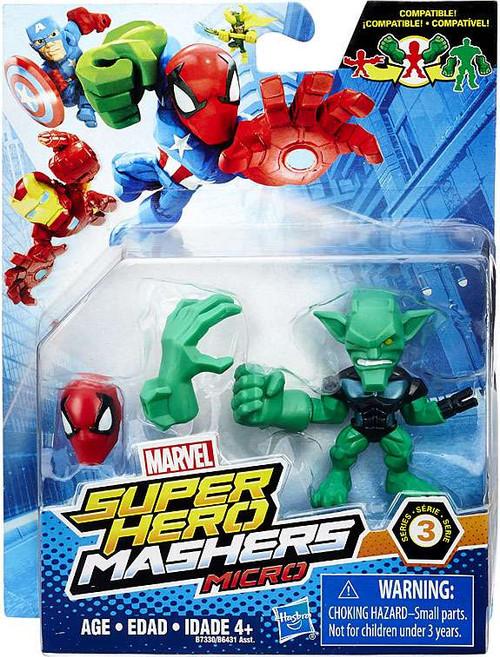 Hasbro Marvel Super Hero Mashers Micro Series 3 Ultimate ...