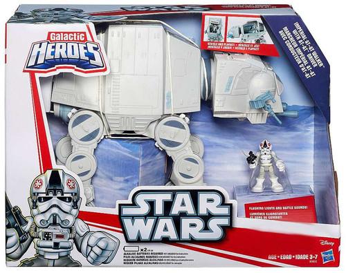 Hasbro Star Wars The Force Awakens Galactic Heroes Imperi...