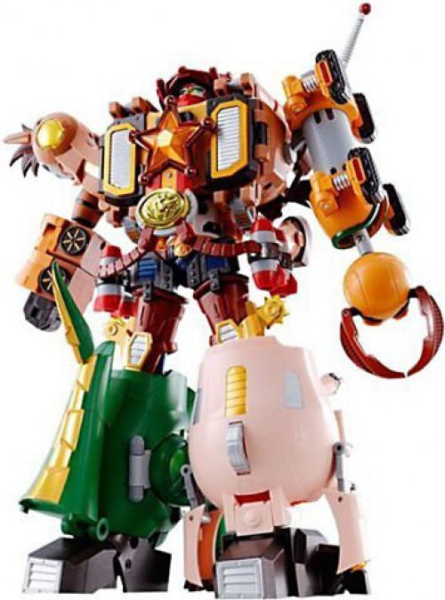 Bandai Toy Story Chogokin Woody Robo Sheriff Star Action ...