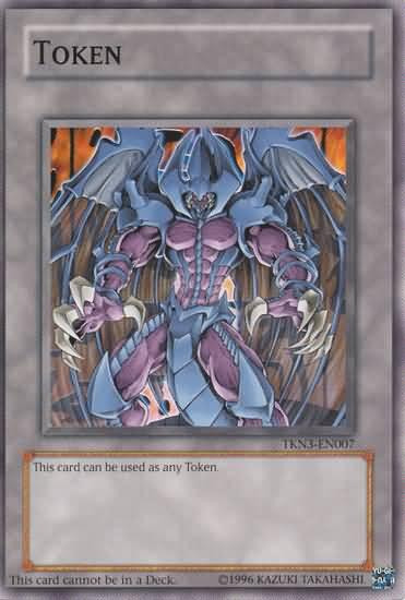 yugioh promo token cards single card common raviel  lord