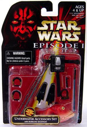 Star Wars The Phantom Menace Episode I Basic 1999