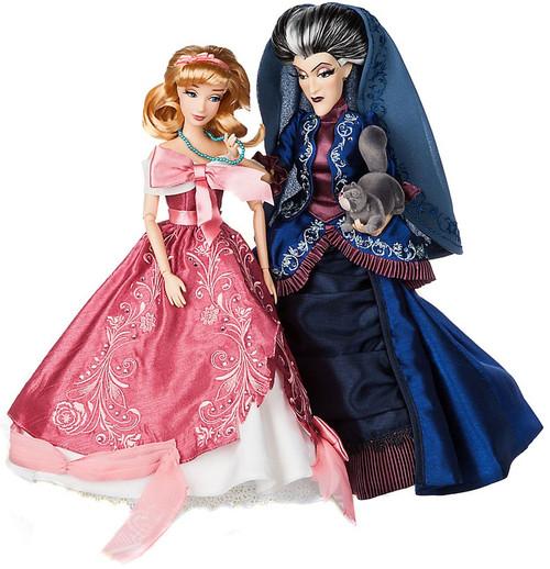 Disney Princess Cinderella Singing Doll And Costume Set: Disney Snow White Disney Fairytale Designer Collection