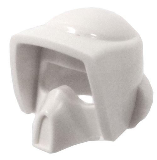 Lego Star Wars Loose Scout Trooper Helmet [Loose]