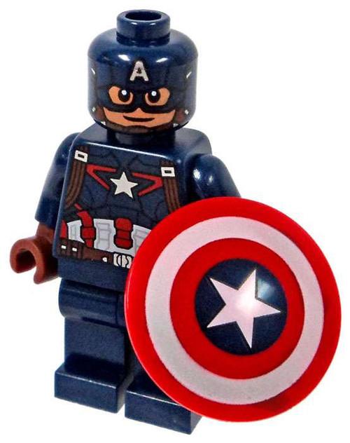 6 Malvorlagen Lego Superheroes: LEGO Marvel Super Heroes Captain America Civil War Captain