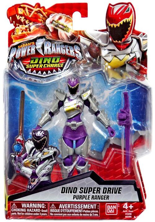 Bandai Power Rangers Dino Super Charge Dino Super Drive P...