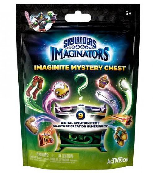 Activision Skylanders Imaginators Imaginite Mystery Chest