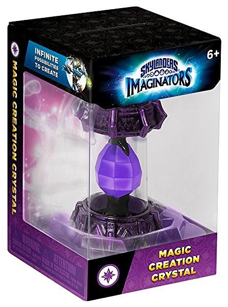 Activision Skylanders Imaginators Magic Creation Crystal ...