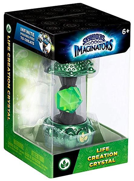 Activision Skylanders Imaginators Life Creation Crystal [...