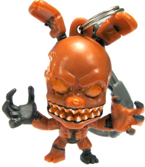 Five Nights At Freddys Fnaf Hangers Series 2 Jack O Bonnie