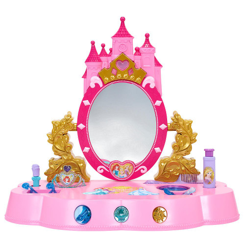 Disney Princess Sing and Shimmer Table Top Vanity Exclusi...