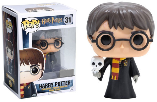 Funko Harry Potter Funko Pop Movies Harry Potter Exclusive
