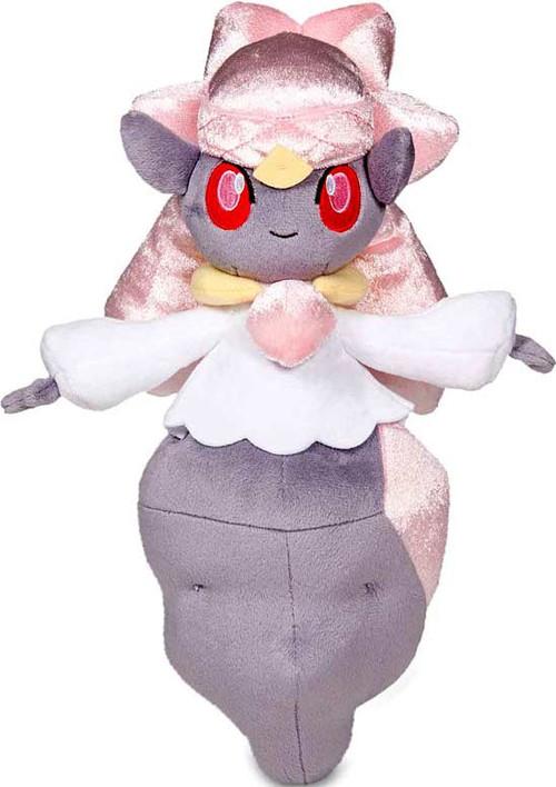 Pokemon Diancie Exclusive 11.75-Inch Plush [Large Size]