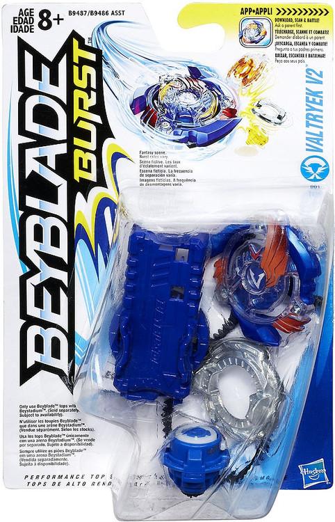 Hasbro Beyblade Burst Valtryek V2 Starter Pack