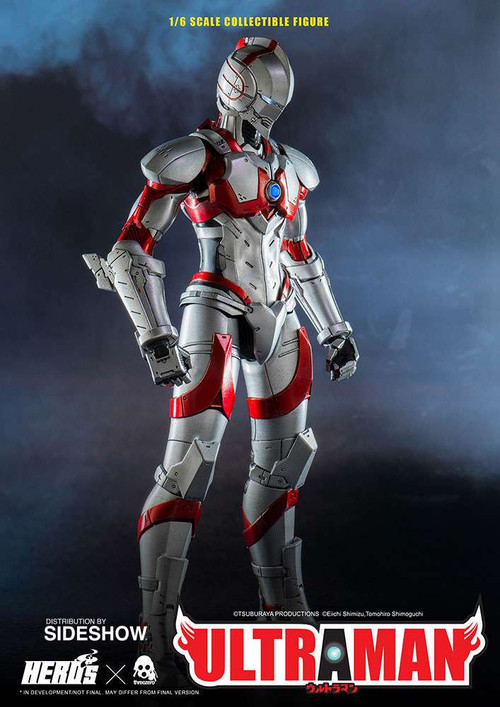 Ultraman Suit Collectible Figure (Pre-Order ships January)