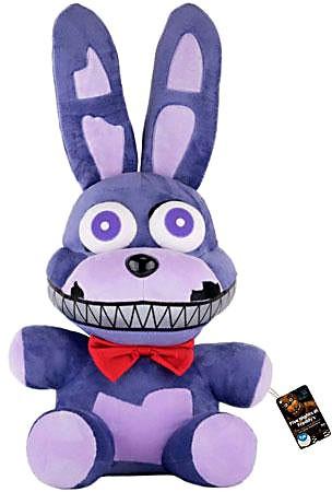 Funko Five Nights At Freddys Nightmare Bonnie Exclusive 22