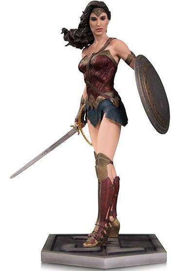 Dc Comics DC Justice League Wonder Woman 1/6 Statue