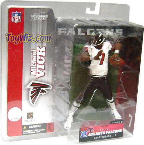McFarlane Toys NFL Atlanta Falcons Sports Picks Series 7 ...